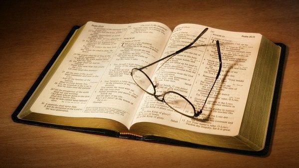 6 Planos de leitura bíblica