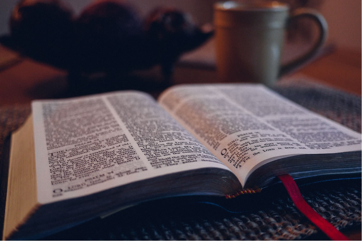 Os Atributos da Bíblia
