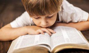 30 Versículos para todos os momentos de nossa vida