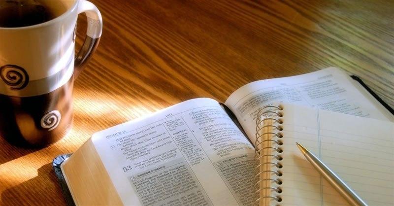 5 Áreas de Teologia